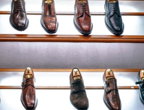 Welke schoenen draagt jouw ideale klant? (en hoe je teksten er beter van worden als je dat weet)
