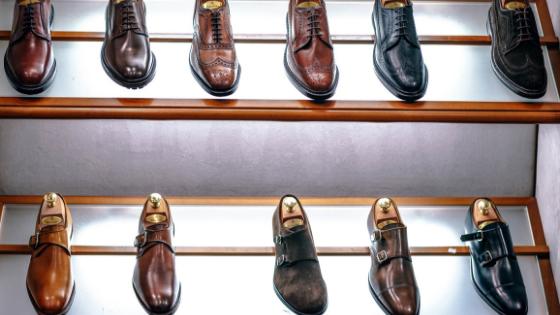 Teksten-voor-trainers-blog-welke-schoenen-draagt-jouw-klant